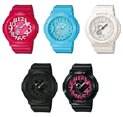 Special Jam Tangan Wanita Merk Casio Baby G Gba 210 Termurah coming soon casio baby g with colorful led backlight
