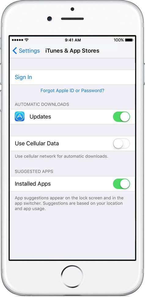 how to change itunes account on iphone sign in with your apple id on a new device apple support