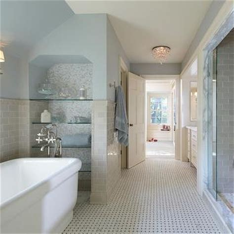 beige subway tile bathroom beige subway tiles traditional bathroom yunker
