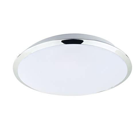 dar lighting coast coa5250 2d polished chrome trim ceiling