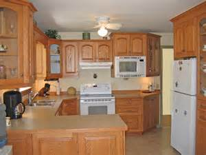 kitchen pictures with oak cabinets oak kitchen reveal oak kitchen cabinets pictures options tips amp ideas hgtv