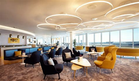 v room airport lounge review atlantic s new clubhouse at gatwick terminal airport lounges transport