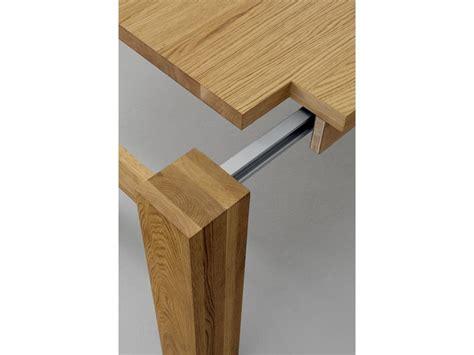tavoli in rovere massiccio tavolo in rovere massiccio