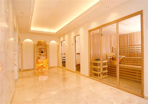 is sauna and steam room for you gallery