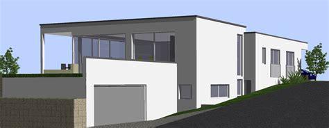 büro 2016 neubau einfamilienwohnhaus mit zwei doppelgaragen seiz