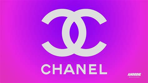 chanel desktop wallpaper tumblr chanel logo wallpapers wallpaper cave