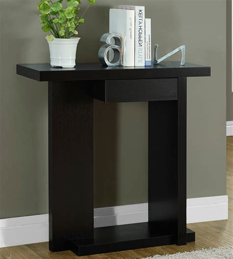 hallway accent table click any image to view in high resolution