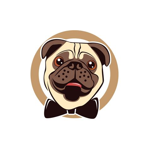 pug logo 39 upmarket pet care logo designs for none provided a pet care business in