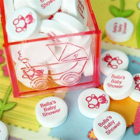 Bulk Baby Shower Favors by Custom Printed Bulk Baby Shower Mints