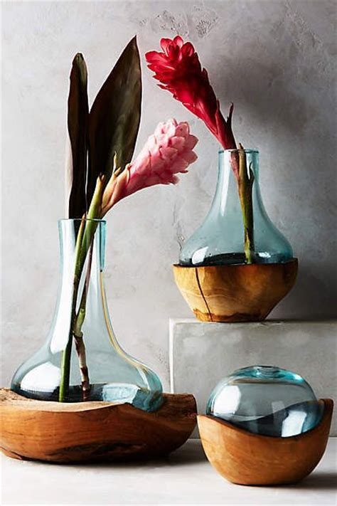idees pour relooker vos bouteilles en verre en objets