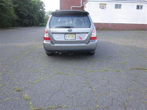 buy car manuals 1990 subaru xt auto manual buy used 2006 subaru forester xt sport 5 speed manual 2008 swap vf39 sti intercooler in manville