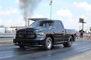Dodge Race Truck Scheid Diesel Extravaganza 2016 Outlaw Diesel