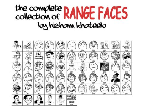 all meme faces together image memes at relatably com