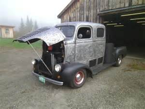1946 Dodge For Sale 1946 Dodge Coe Custom Crew Cab For Sale This Truck Is