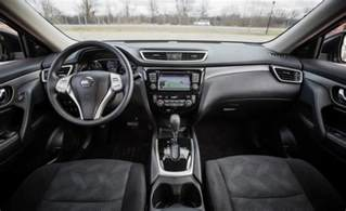 Nissan Rogue Interior 2017 Nissan Rogue Hybrid Release Date Mpg Best