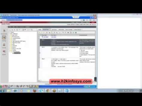 website testing tutorial manual qa training manual testing tutorial test case hp alm