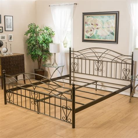 copper bed frame copper bed frame queen home design ideas