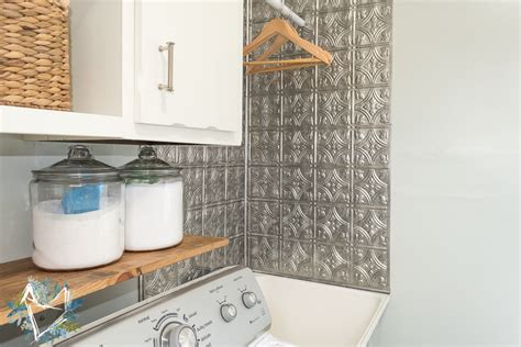 utility sink backsplash home design