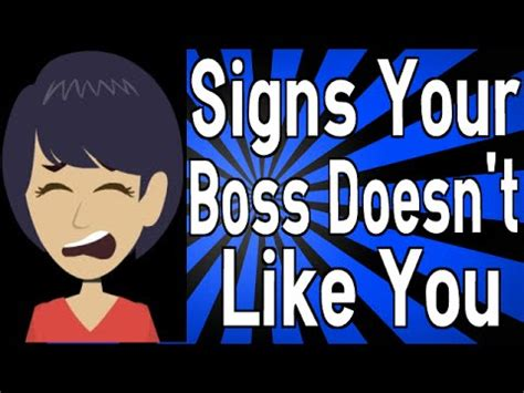 7 Signs That Your Doesnt Like You by Signs Your Doesn T Like You
