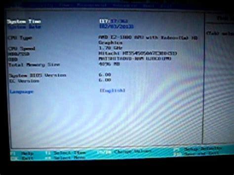 toshiba satellite tutorial windows 8 downgrade no bios no cd drive csm uefi
