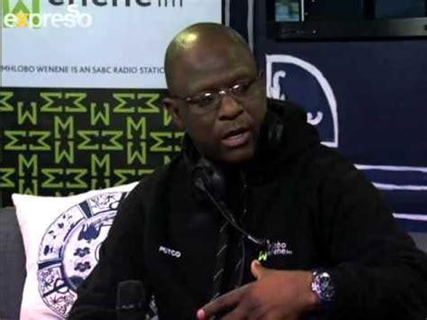 umhlobo wenene fm news readers bee pastor nozewu aka dj pastor and mafa bavuma doovi