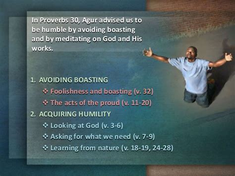 humility of the wise 12 lesson 12 the humility of the wise sabbath school