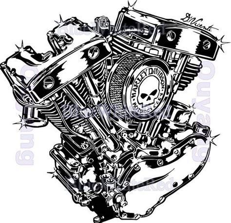 Harley Davidson Wall Stickers 22 best harley davidson garage images on pinterest