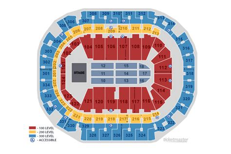 american airlines floor plan american airlines floor plan american airlines arena floor