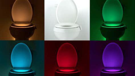 bathroom nightlight toilet night light illumibowl great for bathroom at night today com