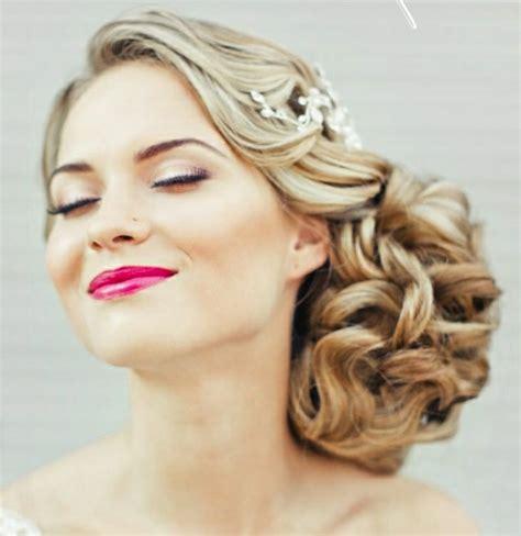 Lockere Frisur Hochzeit by Hochsteckfrisuren Zur Hochzeit 25 Bezaubernde Haarstyling
