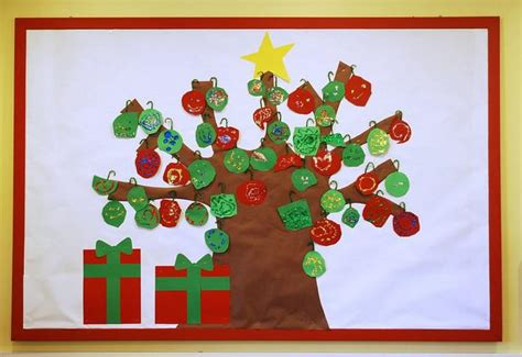 3d christmas bulletin board ideas memes
