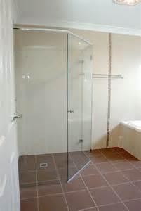 Frameless Bath Shower Screen frameless shower screens a necessity to your bathroom bath decors