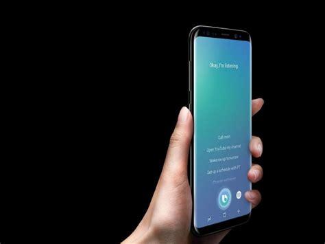 samsung galaxy s8 bixby kommt in deutschland erst samsung bietet bixby voice weltweit an silicon de