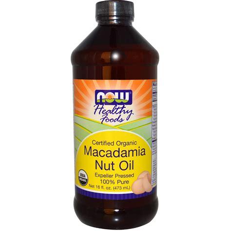 Shoo Olive Nutrient macadamia nut flawless shoo