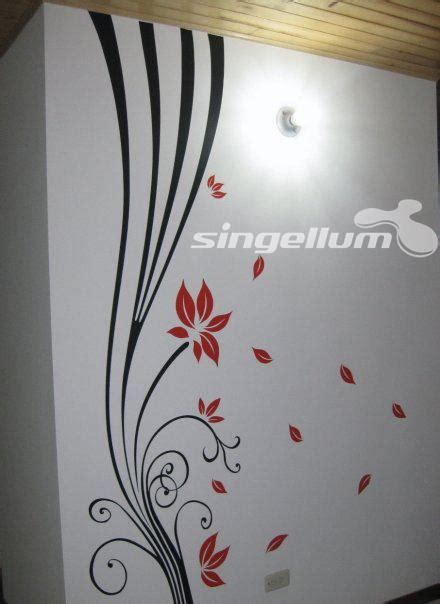 apliques en yeso bogota vinilos decorativos pared murales infantiles wall