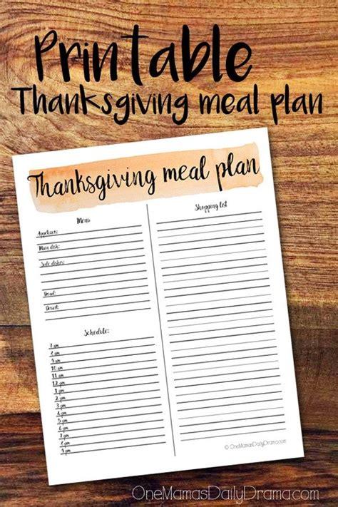 hosting a dinner menu best 20 thanksgiving 2017 ideas on