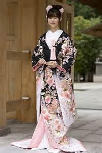 Traditional Japanese Wedding Dresses » Home Design 2017