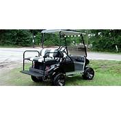Golf Cart Maintenance Repair The Guided