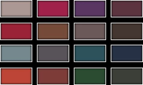 fall 2012 color trends fashionising fall 2012 color trends