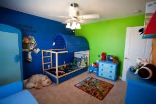 story bedroom ideas jacob s toy story toddler bedroom room with ikea furniture for the home pinterest low beds