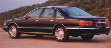 how petrol cars work 1993 chevrolet caprice classic free book repair manuals 1993 chevrolet caprice howstuffworks