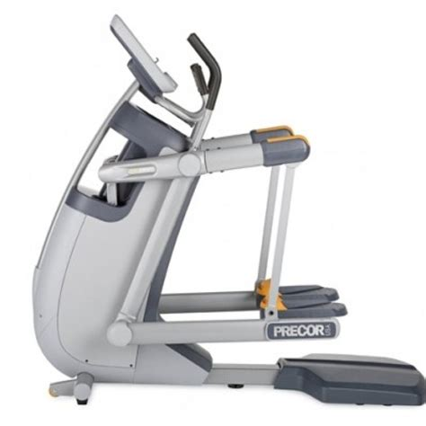 precor amt 885 w p80 adaptive motion trainer
