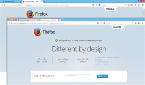 firefox themes orange restore the classic firefox theme in firefox 29 liliputing