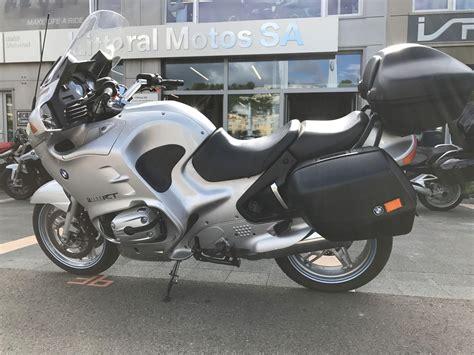 motorrad occasion kaufen bmw   rt abs littoral motos