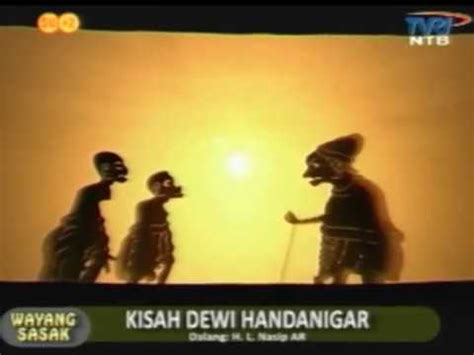 Dedare Sasak wayang sasak lalu nasip bebalu vs dedare