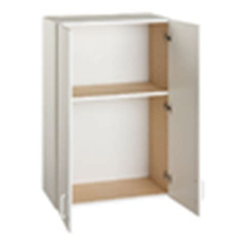 Stor It All Cabinets by Shop Stor It All 23 75 In W X 35 5 In H X 12 25 In D Wood