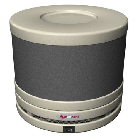 roomaid amaircare hepa air purifier w voc filter sandstone b002amgtpg air purifiers