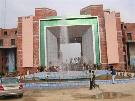 Mba Colleges In Rohini by Maharaja Agrasen Institute Of Technology Mait New