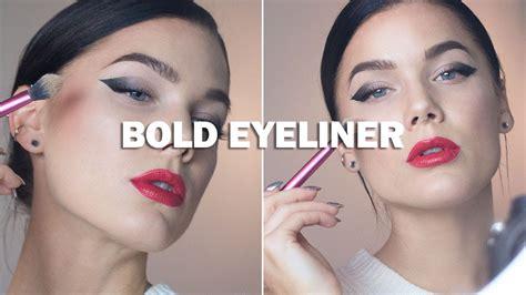 eyeliner tutorial linda hallberg linda hallberg makeup tutorial images