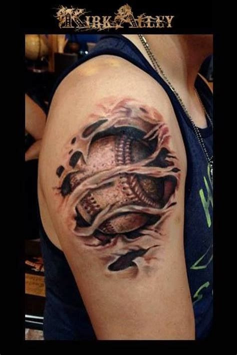 baseball tattoos baseball baseball tattoos